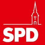 Logo: Ortsverein Stadtmitte-Süd